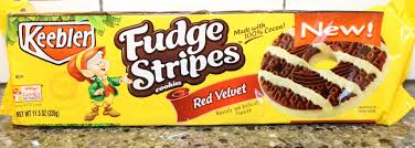 keebler cookies fudge stripes. Unique Fudge Inside Keebler Cookies Fudge Stripes T