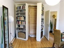 sleep in a billy bookcase murphy bed plans