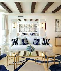 blue and gold room blue and white living rooms navy and gold living room decor lovely