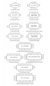 Table Sizes And Seating Looks Like A Table Seating 4 At