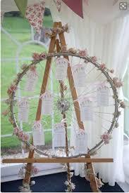 Wedding Seating Chart Ideas Pinterest 17 Creative Wedding Table Plan Ideas From Pinterest