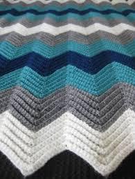 Crochet Ripple Afghan Pattern Unique Project Linus Ripple Afghan Pattern Projects To Try Pinterest