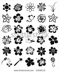 Small Picture Best 10 Small flower tattoos ideas on Pinterest Delicate flower