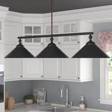 Kitchen island lights Contemporary Quickview Wayfair Kitchen Island Lighting Youll Love Wayfair