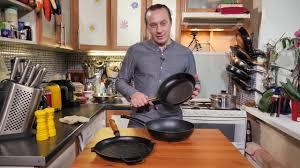 Какие <b>сковородки</b> лучше. Обзор сковородок. Как выбрать ...