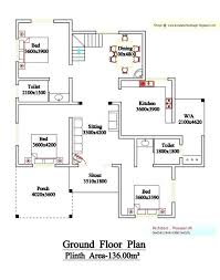 single floor 4 bedroom house plans kerala awesome kerala style 3 bedroom house plan unlockhamptonfo