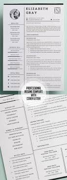 How To Write Chronological Resume   Free Resume Example And     Cover Letter Resume Template