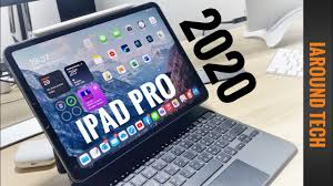รีวิว iPad Pro 2020   เปลี่ยนจาก 12.9 2018 มาเป็น 11 2020   แตกต่างแค่ไหน?  - YouTube