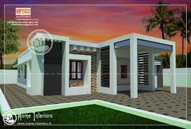 Small Picture 1200 Sq Ft Single Floor Contemporary Home Designs Home Interiors