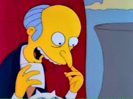 No More Apples In The Vending Machine New Simpsons Quotes On Twitter Oh It's A Real One No More Apples In
