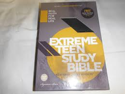 Addall com extreme teen bible