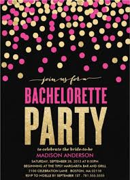 Inspiring Bachelorette Party Invitation Templates Free