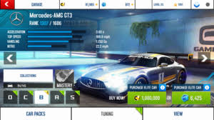 mercedes benz silver lightning asphalt 8. ok as more we advance in the game cars are becoming faster so i will start with fastest this class mercedesamg gt3 mercedes benz silver lightning asphalt 8