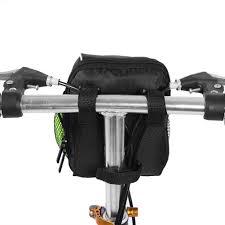 <b>Bike Backpacks</b>, Bags & Panniers Yesbaby <b>Bike</b> Handlebar <b>Bag</b> ...