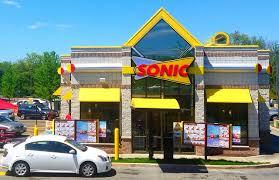 Sonic Drive In Restaurant For Sale Buy Sonic Drive In Restaurants