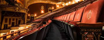 Problem Solving Rio Theatre Seating Chart 2019