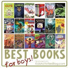 great boy booksgreat boy books