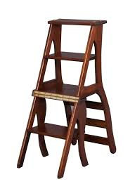 closet step stool wooden library step stool best closet step stool