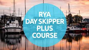 Rya Day Skipper Plus Course Night Class Clyde Training