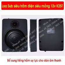 Khắc Thanh Audio - Âm thanh gia đình giá rẻ - Đẩy, Loa, Sub, Amply 12v -  Home