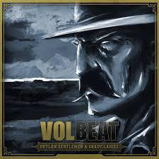 <b>Volbeat</b> - <b>Outlaw Gentlemen</b> & Shady Ladies | Releases | Discogs