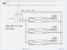 1 10v dimming wiring diagram crayonbox co 12V LED Wiring Diagram 0 1 10v dimmable led tri proof lighting pc housing 1500mm 50w, 1 10v dimming