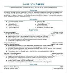 Sample Resume Data Management Job. Example Resumes For Management ...