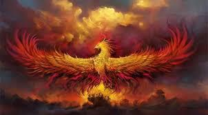 <b>Fire Phoenix</b> 5D Diamond <b>Painting</b> | <b>Phoenix</b> wallpaper, <b>Phoenix</b> ...