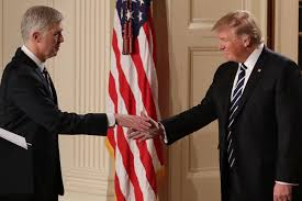 Neil Gorsuch Resume Why Did Donald Trump Choose Neil Gorsuch The SCOTUS Nominee Is 14