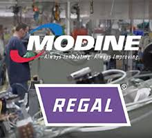 regal beloit home modine and regal® partner to make the grade high efficiency hvac upgrade