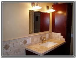 bathroom vanity backsplash height. bathroom vanity backsplash or not height i