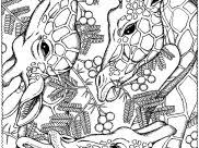 Welcome to our popular coloring pages site. Coloring Pages For Kids Download And Print For Free Just Color Kids