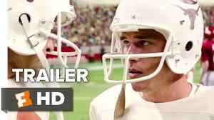 My Movie My All American Official Trailer 1 2015 Aaron Eckhart Finn