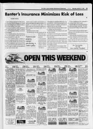 Talk to one of our renters insurance agents! The News Journal From Wilmington Delaware On March 27 1993 Page 70