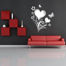 Wall Decoration Painting Of nifty Images About Beautiful Wall Designs On  Great
