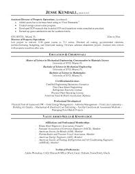 ... Entry Level Property Resume no experience Real-Estate-Resume-Samples  education ...