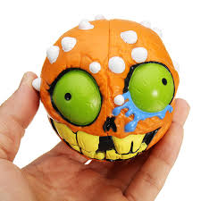 cartoon style pocket cube fidget skull second order fidget cube reduce stress gift fun kids s toys 001 cod