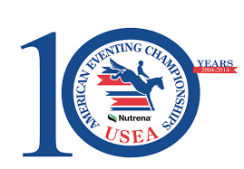 2018 nutrena usea american eventing chionships