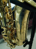 Bundy Saxophone Serial Number Chart Selmer Home