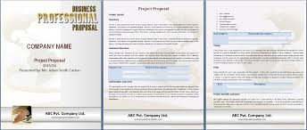 word microsoft templates free proposal templates for word microsoft word business proposal
