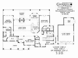 one level house plans no basement elegant small e story house plans with garage beautiful e
