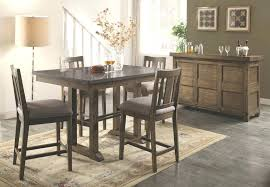 Gray kitchen table Solid Wood Home And Furniture Modern Gray Kitchen Table On Rustic Dining Peripatetic Us Gray Kitchen Table Thejobheadquarters Gray Kitchen Table