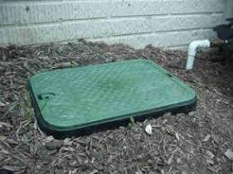 irrigation control box. Modren Box Finished Irrigation Control Box In Ground Throughout Irrigation Control Box R