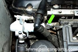 BMW Convertible 1994 bmw 325i oil type : BMW E46 VANOS Solenoid Oil Line Replacement | BMW 325i (2001-2005 ...