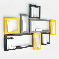 Contemporary Shelves inspiring contemporary shelves pics design inspiration tikspor 3951 by uwakikaiketsu.us