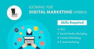 Seo Interns Seo India Experts Are Inviting All The Enthusiastic Students