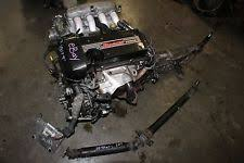 sge beams complete engines jdm toyota altezza lexus is300 3sge beams vvt i engine mt trans ecu maf 3s