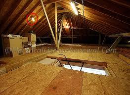 attic lighting. Attic Lighting