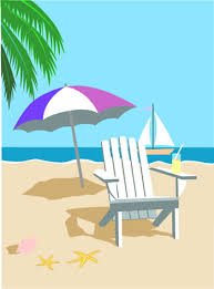 Image result for seaside clipart