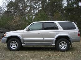 Austin Motors - Toyota 4-Runner (2000), Light Grey